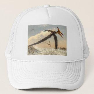 Pteranodon birds - 3D render Trucker Hat