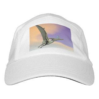 Pteranodon dinosaur flying - 3D render Hat