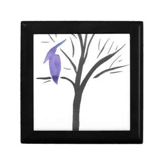 Pterodactyl In A Tree Gift Box