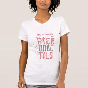 Pterodactyl love! T-Shirt