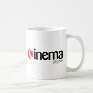 PTGate cinema Coffee Mug