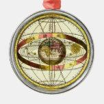 Ptolemy's Universe Ornament