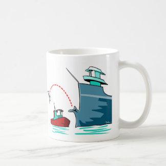 Ptooie mug