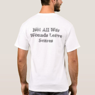 PTSD Vet T-Shirt