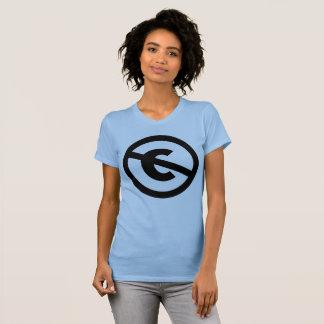 PUBLIC DOMAIN; -) German: COMMON-FREELY T-Shirt