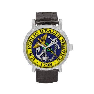Public Health Service Watch