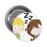 Public Narcolepsy Button