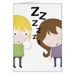 Public Narcolepsy Card