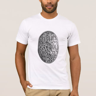 Public School City of New York T-Shirt
