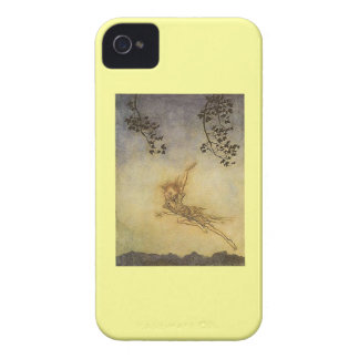 Puck A Midsummer's Night Dream-2 iPhone 4 Cover