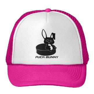 Puck Bunny Lid Hat