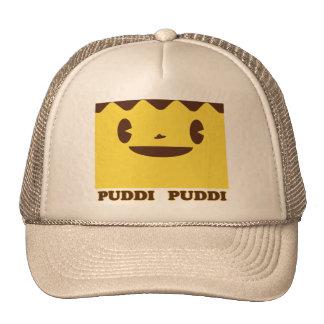 PUDDI Face PUDDI Mesh Hat