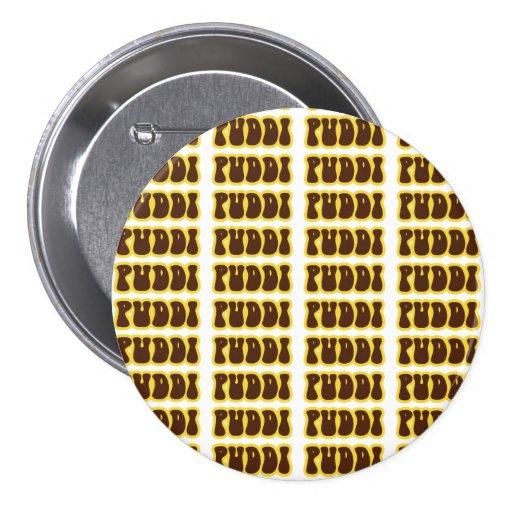 PUDDI PUDDI PIN