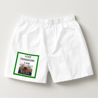 pudding boxers