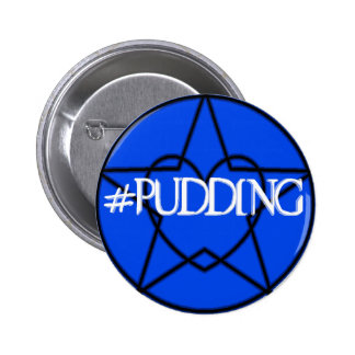 #PUDDING Con Badge - style 2