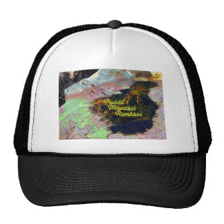 Puddle Hat/ Puddle Mountain Ramblers Collection Cap