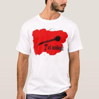 Puddle Mic T-Shirt