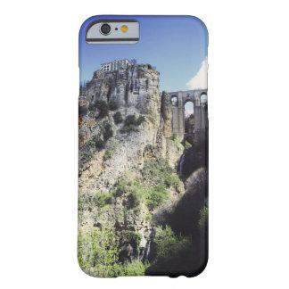 Puente Nuevo bridge in Spain Barely There iPhone 6 Case