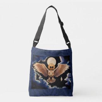 Pueo Storm Crossbody Bag