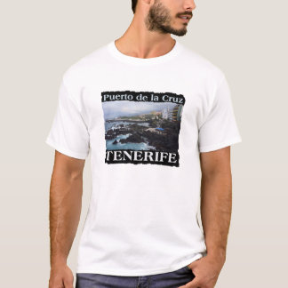 Puerto Cruz shirt - choose style