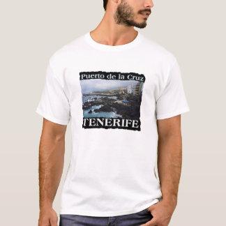 Puerto Cruz shirt - choose style