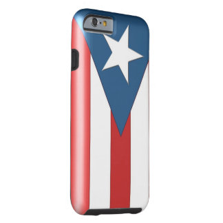 Puerto Rican Flag Case for the NEW iPhone 6!