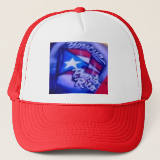 puerto rican hat