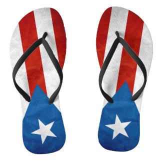 Puerto Rican Pride Thongs
