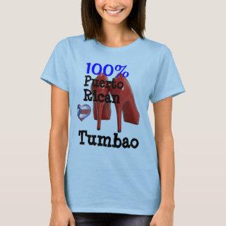 Puerto Rican Tumbao T-Shirt
