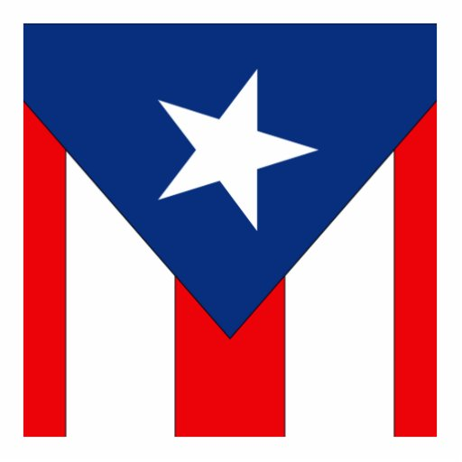 Puerto Rico (2) Photo Sculptures