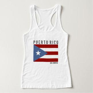 Puerto Rico Boricua Singlet