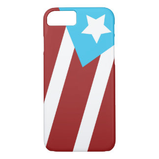 Puerto Rico Cellphone Case