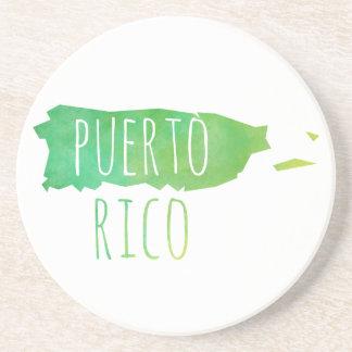 Puerto Rico Coaster
