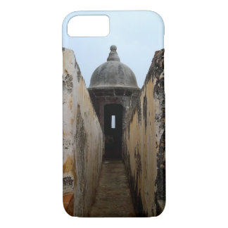 Puerto Rico: El Morro iPhone 8/7 Case