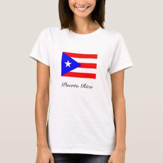 Puerto Rico Latin lovers T-Shirt