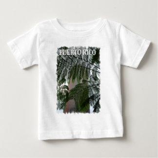 Puerto Rico Rain Forest Tshirt