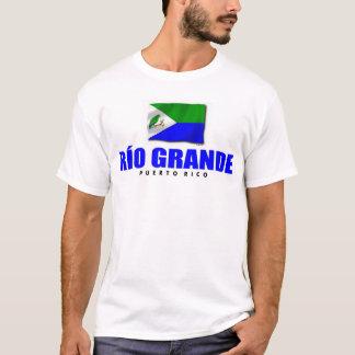 Puerto Rico t-shirt: Rio Grande T-Shirt