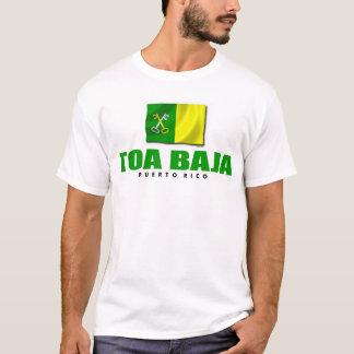 Puerto Rico t-shirt: Toa Baja T-Shirt
