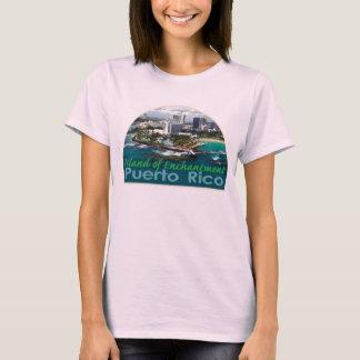 PUERTO RICO Tee Shirt