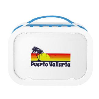 Puerto Vallarta Lunch Box