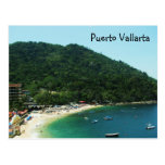 Puerto Vallarta, Mexico Postcards