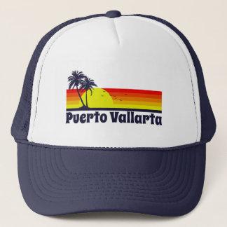 Puerto Vallarta Trucker Hat