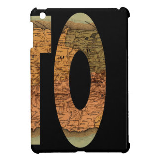puertorico1886 iPad mini cases
