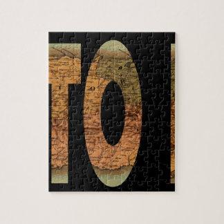puertorico1886 jigsaw puzzle