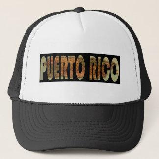 puertorico1886 trucker hat