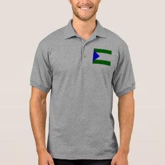 puertotriunfo, Columbia Polo Shirt