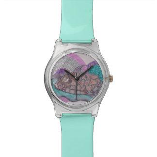 Puffer fish watch