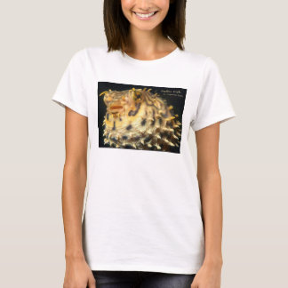 Puffer t T-Shirt