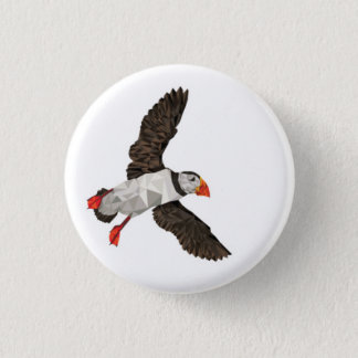 Puffin Button