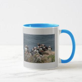 Puffin Convention Mug